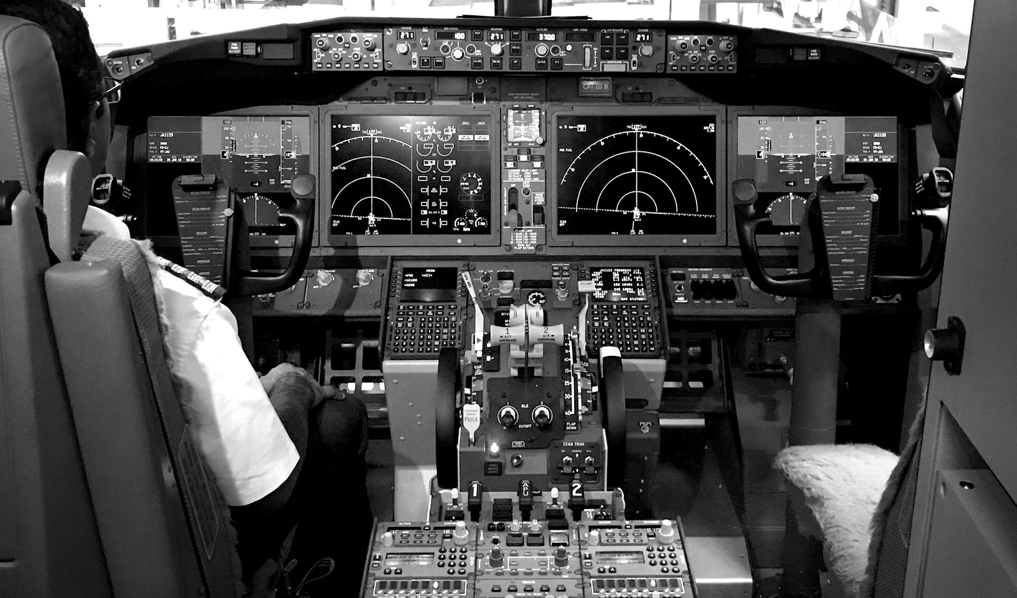Change to 737 MAX controls may have imperiled planes