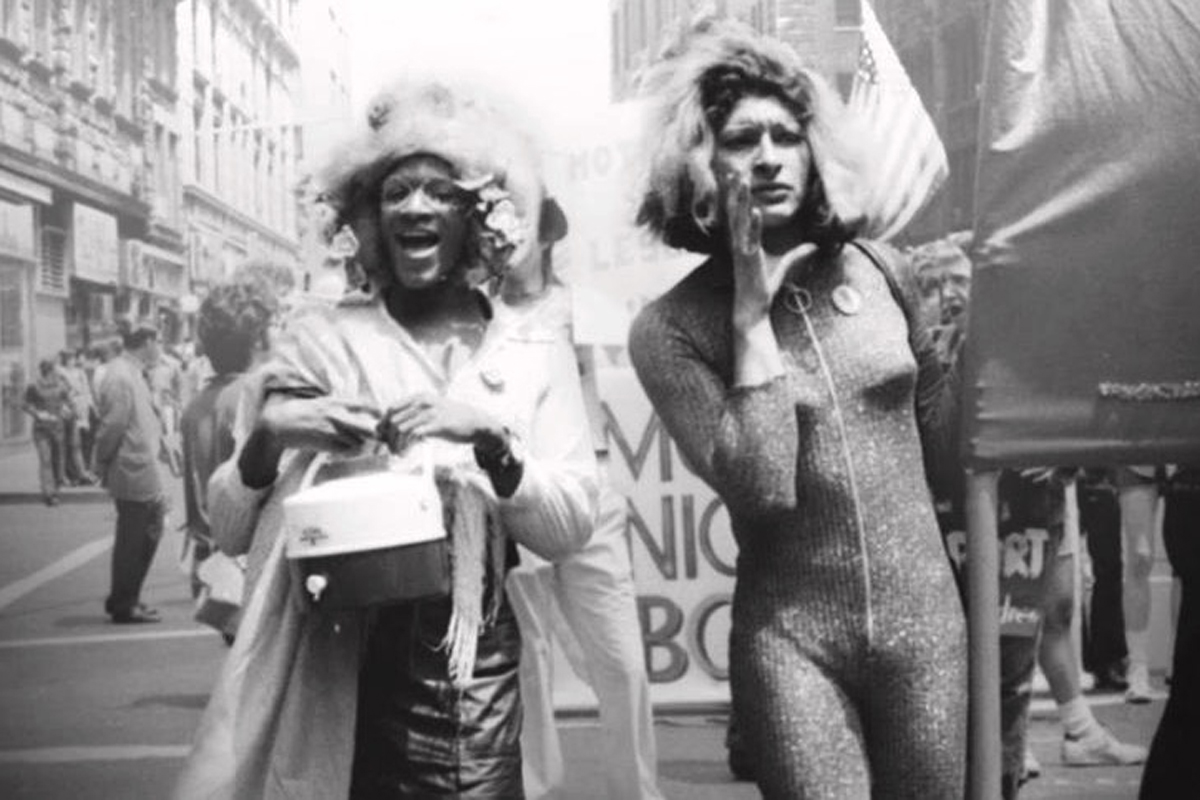 Forsaken transgender pioneers recognized 50 years after Stonewall